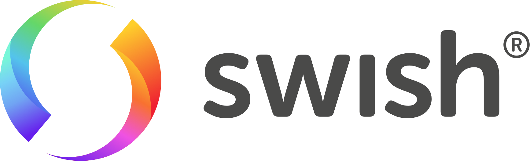 Swish Logo Secondary Light BG P3